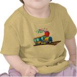 TuTiTu Train baby T-Shirt