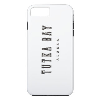 Tutka Bay Alaska iPhone 7 Plus Case