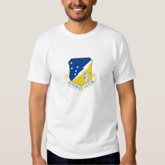 "TUTOR ET ULTOR - ""Protector and Defender""AIR FORCE Shirts"