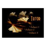 Tutor, Teacher, School