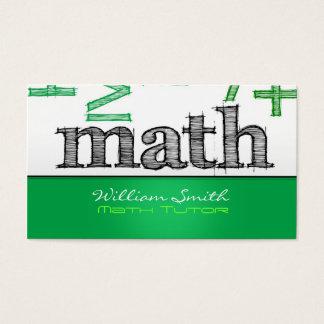 Tutorial Math