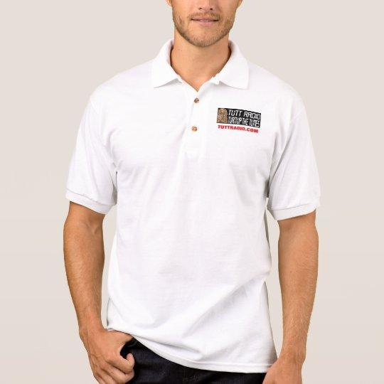 Tutt Radio Allstar's Polo Shirt