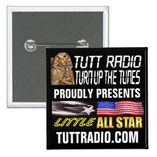 Tutt Radio Lil Allstar s Button