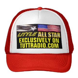 Tutt Radio Lil Allstar s Hat