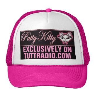 Tutt Radio Patty Kitty's Hat