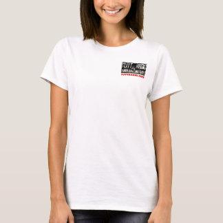 Tutt Radio Trouble's Shirt