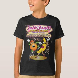 Tutti Frutti Dance Camp T-Shirt