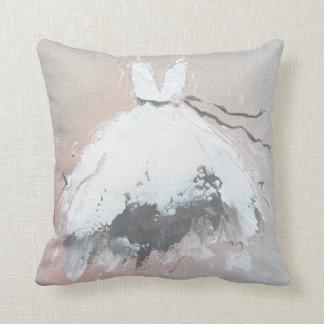 Tutu Cushion
