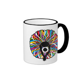 Tutu Elegant Coffee Mug