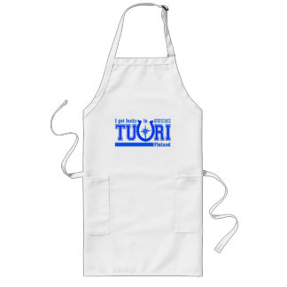 Tuuri Finland apron - choose style