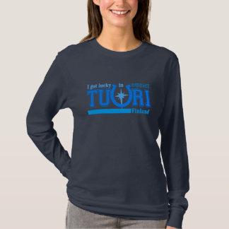 Tuuri Finland shirt - choose style & color