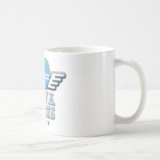 Tuva Rocks v2 Coffee Mug