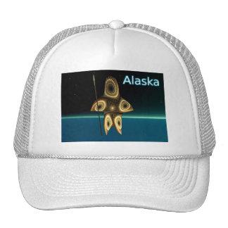 Tuvaaq - Fractal Inuit Hunter Cap