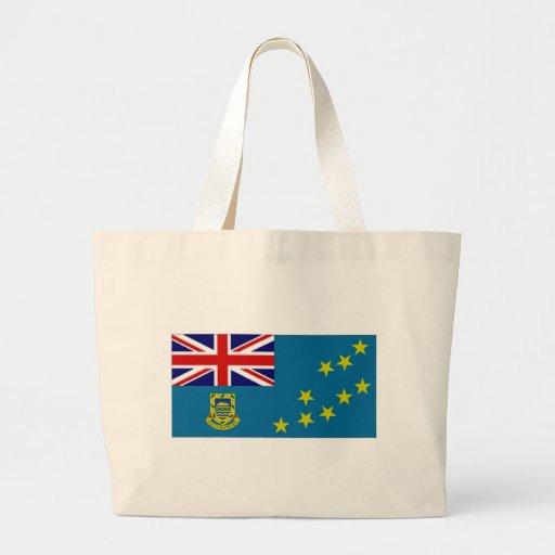 Tuvalu State Flag Tote Bag