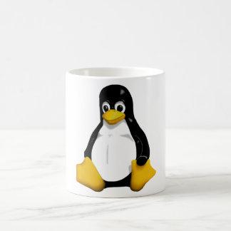 Tux Coffee Mug