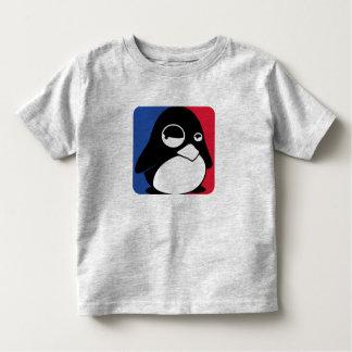 Tux Leauge - Linux Tshirt