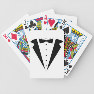Tux T-shirts Shirts Deck Of Cards
