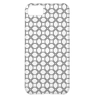 Tuxedo Black and White Pring PT 1 iPhone 5C Cover