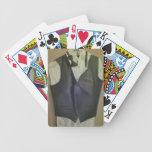 Tuxedo Card Decks