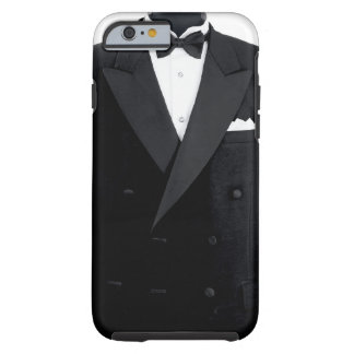Tuxedo iPhone 6 case