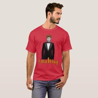 Tuxedo SmoKing T-Shirt