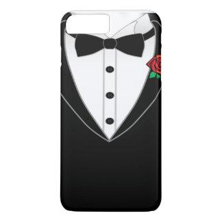 TUXEDO SUIT ELEGANT iPhone 7 PLUS CASE