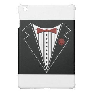 Tuxedo Tshirt Case For The iPad Mini