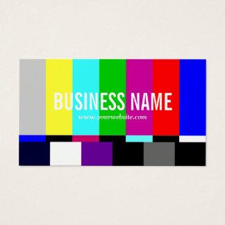 TV Spectrum Film Editor Video Production
