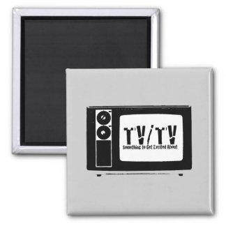 TV TV MAGNET