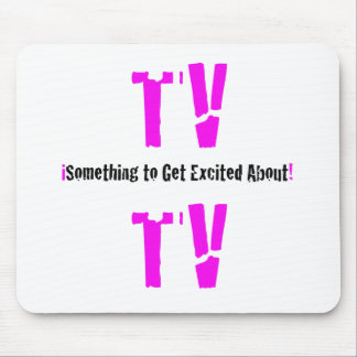 TV/TV MOUSE PAD