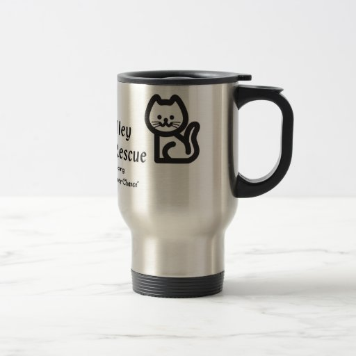 TVAR Travel Mug