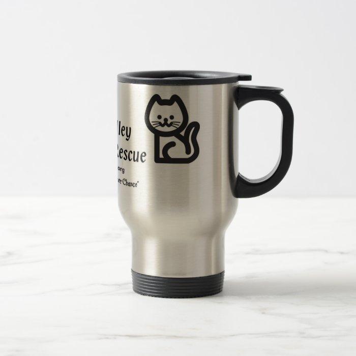 TVAR Travel Mug