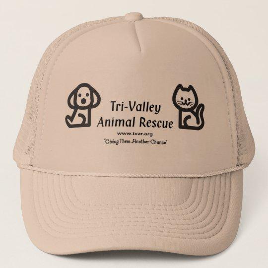 TVAR Trucker's Hat