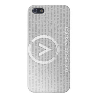 TVP Chrome Cases For iPhone 5