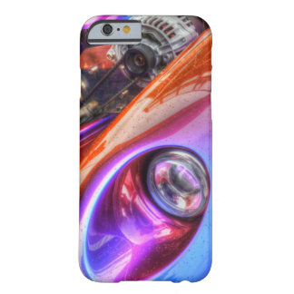 TVR Cerbera HDR iPhone 6 Case