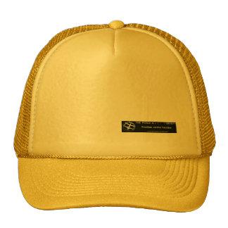 TWAGroup - trucker hat. Cap