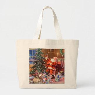 'Twas The Night Before Christmas Bag