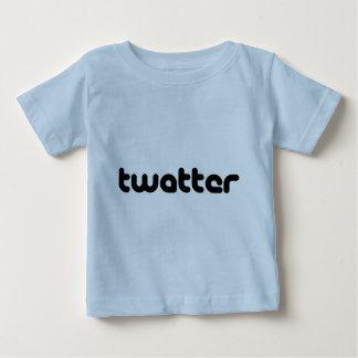 Twatter Baby T-Shirt