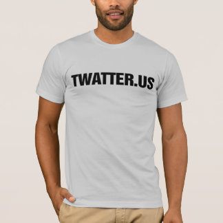 Twatter Men's Premium T-Shirt