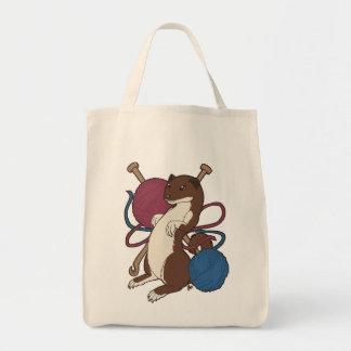 Tweasel Sack Bags