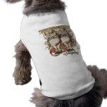 Tweedledum & Tweedledee Carnivale Style Gold Ver. Dog Clothing