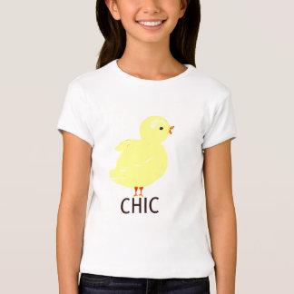 Tween Easter T, chick, T-Shirt