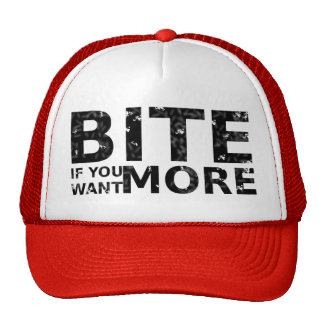 Tween hate hat
