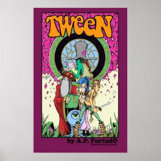 TWEEN Poster