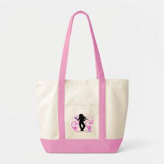 Tween Queen Bag