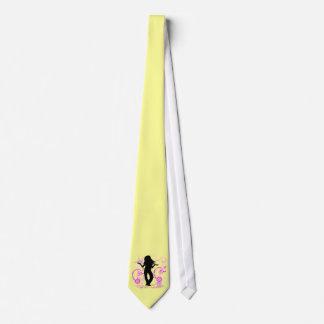 Tween Queen Tie