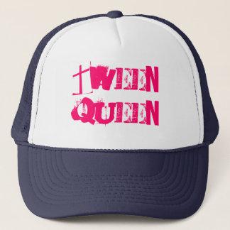 Tween Queen Trucker Hat