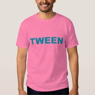 TWEEN T SHIRTS