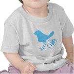 Tweet a Hash Tee Shirts