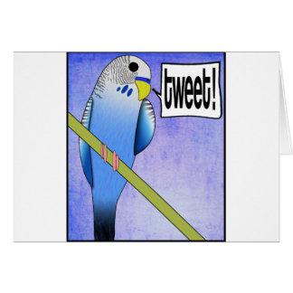 TWEET! CARD